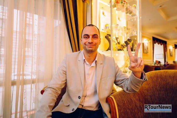 """Роман Цаллагов - о новинках RCD Hotels, туризме в условиях пандемии и """"плюшках"""" для турагентов 5"""