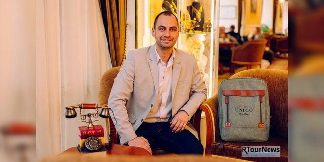 """Роман Цаллагов - о новинках RCD Hotels, туризме в условиях пандемии и """"плюшках"""" для турагентов 1"""