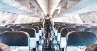 Названо ключевое условие к быстрому возвращению повсеместных перелетов 8