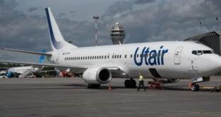 Из Санкт-Петербурга откроются зимние рейсы в Анапу, Геленджик и Грозный 5