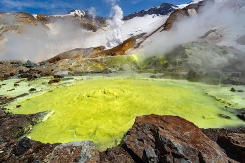 Лучшие места для фотосессии на Камчатке 7