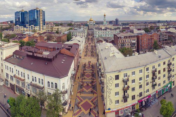 Что посмотреть в Ростове-на-Дону: топ-10 мест 3