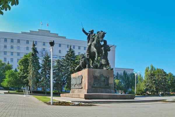Что посмотреть в Ростове-на-Дону: топ-10 мест 13