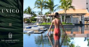 Гастрономический фестиваль Superbia Summer 2021 в UNICO 20º87º Hotel Riviera Maya 5* 16