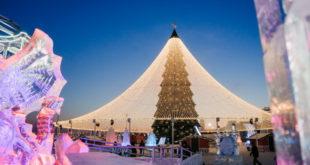 Чем заняться в Татарстане зимой 13