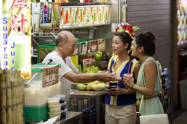 Культура уличной еды в Сингапуре 5