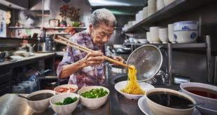 Культура уличной еды в Сингапуре 15