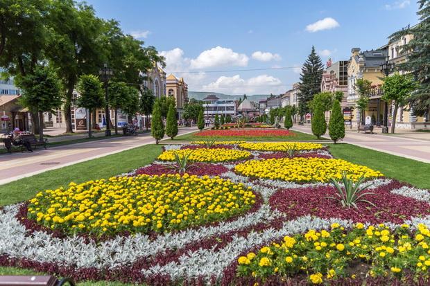 Не выезжая из России: 10 городов с заграничным колоритом 7