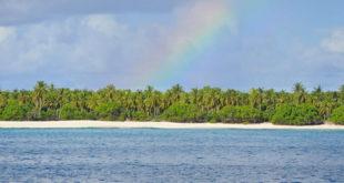 Названы самые опасные пляжи мира 7