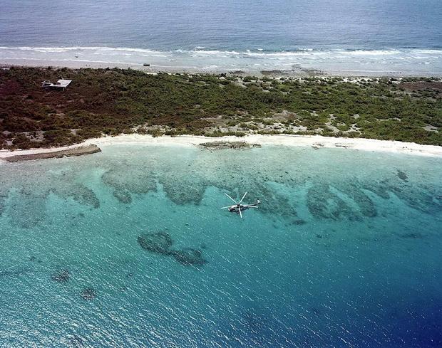 Названы самые опасные пляжи мира 5