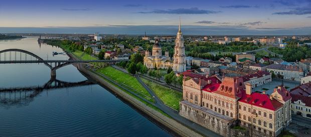 Не выезжая из России: 10 городов с заграничным колоритом 13