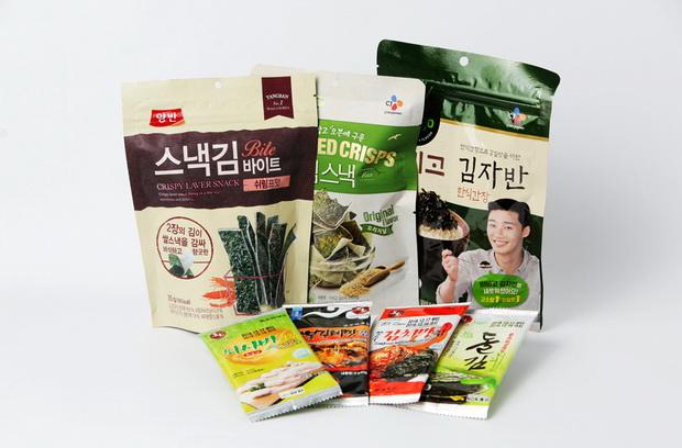 Что привезти в подарок из Кореи 3