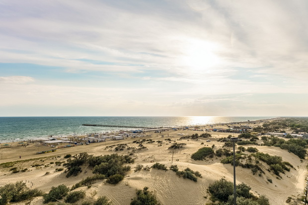 ТОП-7 пляжей Анапы 5