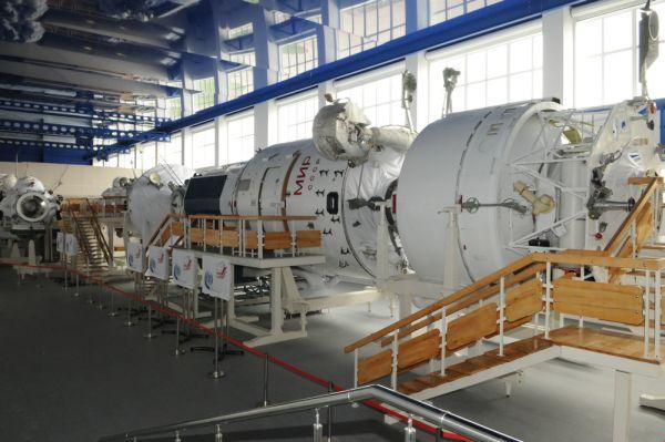 Знаковые места в России, связанные с космонавтикой 3