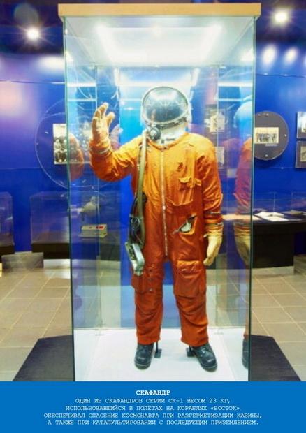 Знаковые места в России, связанные с космонавтикой 7