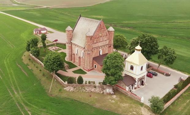 10 необычных мест Республики Беларусь 5