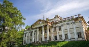 10 необычных мест Республики Беларусь 11