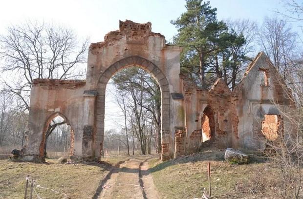 10 необычных мест Республики Беларусь 9