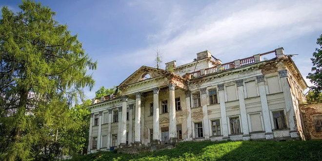 10 необычных мест Республики Беларусь 1