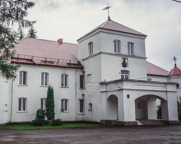 10 необычных мест Республики Беларусь 19