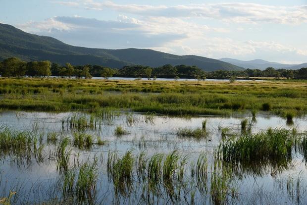 Топ самых красивых озер России 8