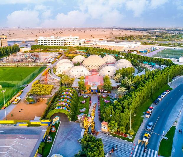 Семейный отдых в Дубае – учиться, совершать открытия, исследовать и развиваться 3