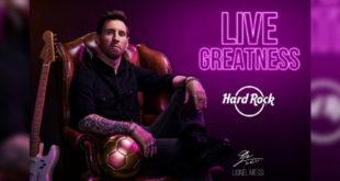 Hard Rock Hotels All-inclusive: с нами Лионель Месси! 10