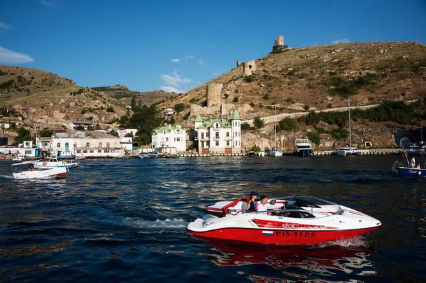 Импортозамещение по-крымски: где на полуострове найти Монако, Мальдивы и Турцию? 13