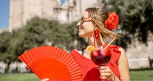 Освежитесь по-испански! Летние рецепты напитков 5