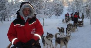 Русский снег, он и в Африке русский снег - интервью с Элеонорой Лебедевой 8