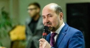 За что кошмарят директора сочинского санатория «Знание» Богданова? 8