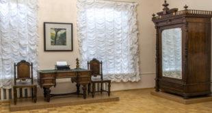 В Ленобласти отремонтируют музей Билибина 8