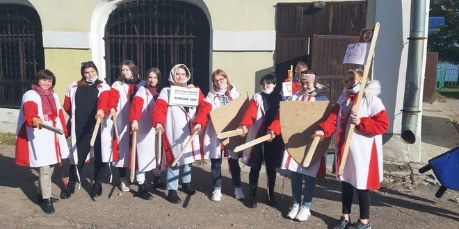 Более 7 тысяч школьников посетят Санкт-Петербург в рамках нацпроекта «Культура»