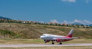 Рейсы «России» в Геленджик становятся круглогодичными 7