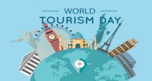 Поздравляем с Днём туризма! 19