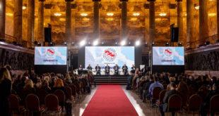 Съезд РСТ успешно прошёл в Петербурге 9