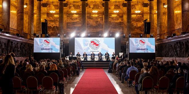 Съезд РСТ успешно прошёл в Петербурге