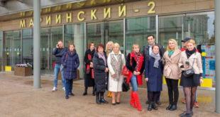 Туроператоры Петербурга не ударили в грязь лицом 7