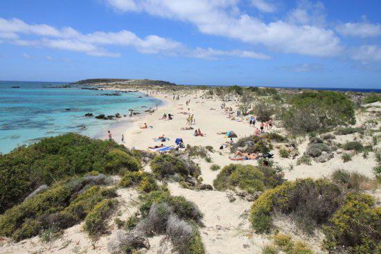 Лучшие пляжи мира-2020 по версии TripAdvisor 43