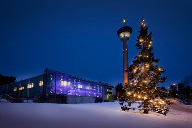 Зима в Тампере: идеи для путешествия с детьми 3
