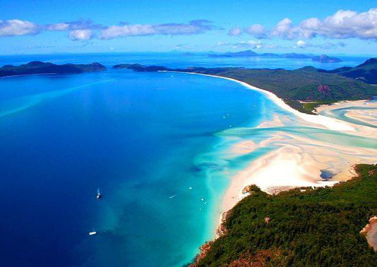 Лучшие пляжи мира-2020 по версии TripAdvisor 45