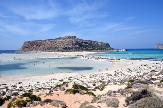 Лучшие пляжи мира-2020 по версии TripAdvisor 49