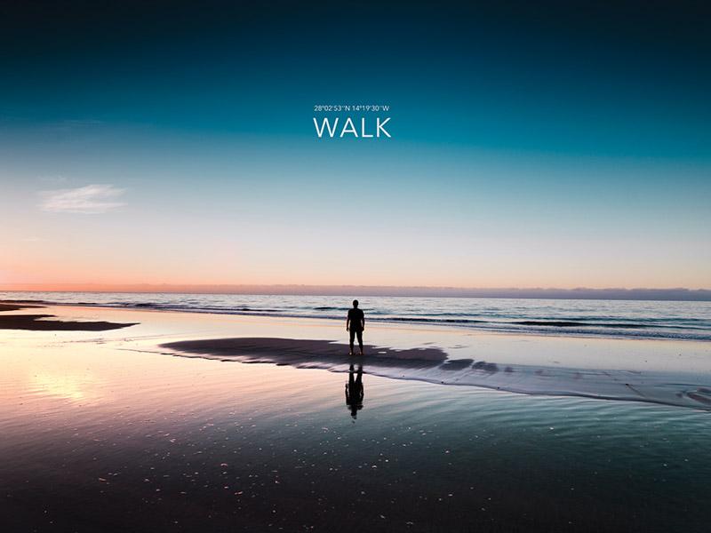 Канарские острова: рассветы других миров - WALK (Фуертевентура)