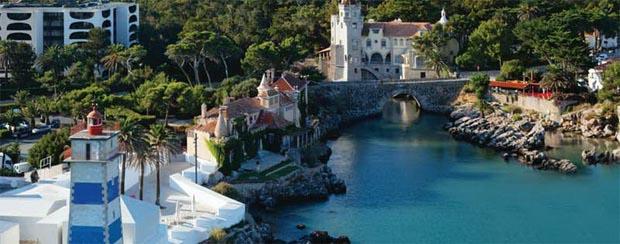10 самых красивых прибрежных городов Португалии 5