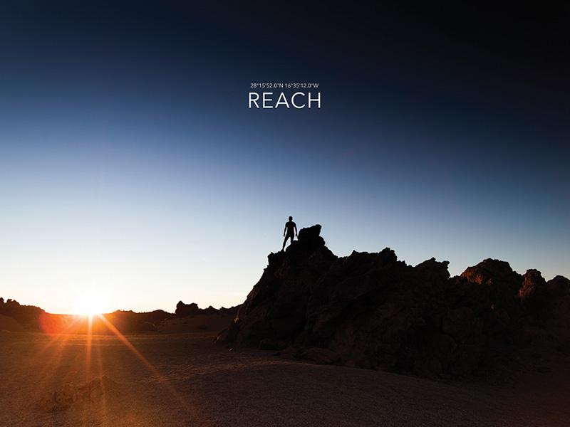 Канарские острова: рассветы других миров - REACH (Тенерифе)