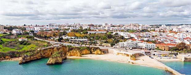 10 самых красивых прибрежных городов Португалии 9