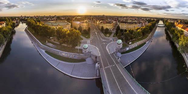 6 мест, которые следует посетить в Чехии 5
