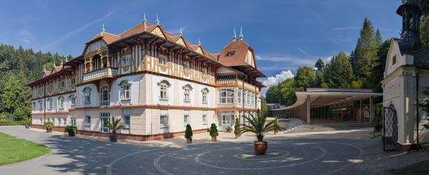 6 мест, которые следует посетить в Чехии 11