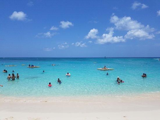 Лучшие пляжи мира-2020 по версии TripAdvisor 13