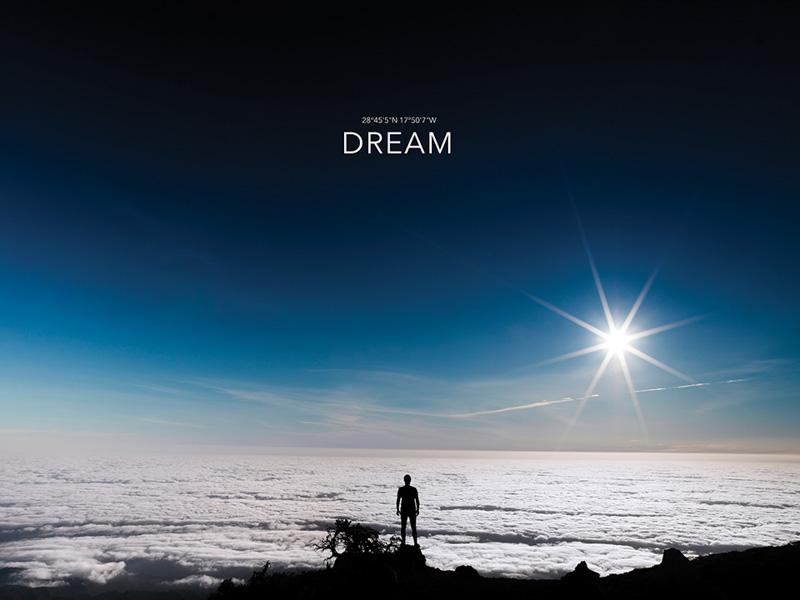 Канарские острова: рассветы других миров - DREAM (Ла Пальма)